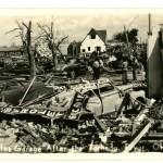 Pryor Tornado: April 27, 1942
