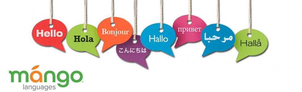 Introducing Mango Languages