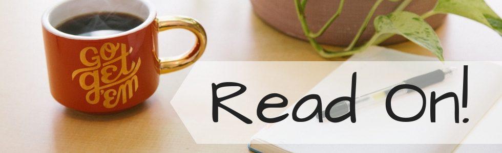 Read On! Strategic Plan Update