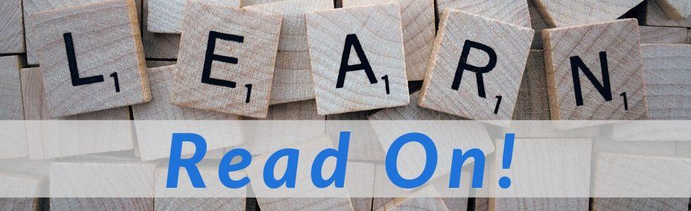 Read On! Adult Literacy