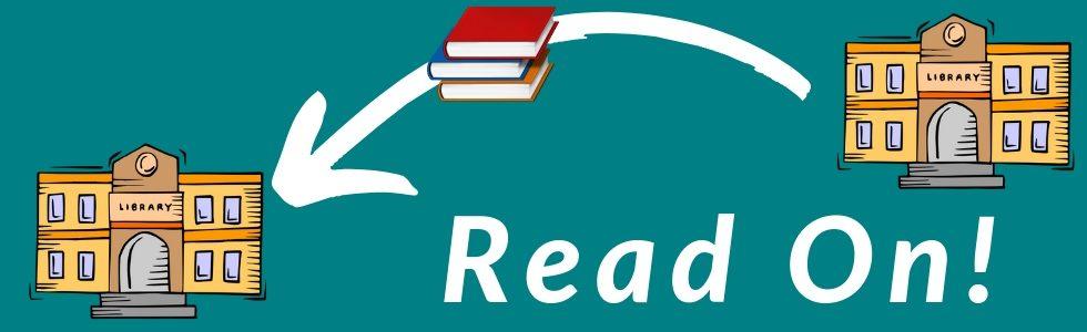 Read On! Interlibrary Loan