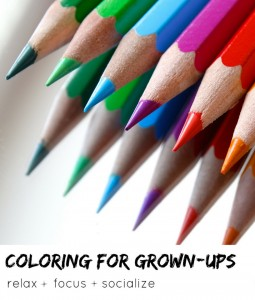 coloring without date