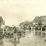 Pryor Tornado: April 27, 1942