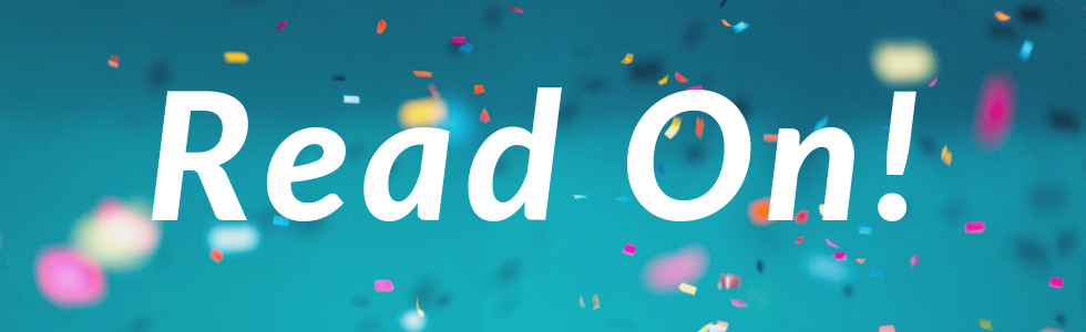 Read On! Summer Reading Wrap Up