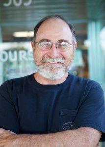 Paul Stevens, Board Member